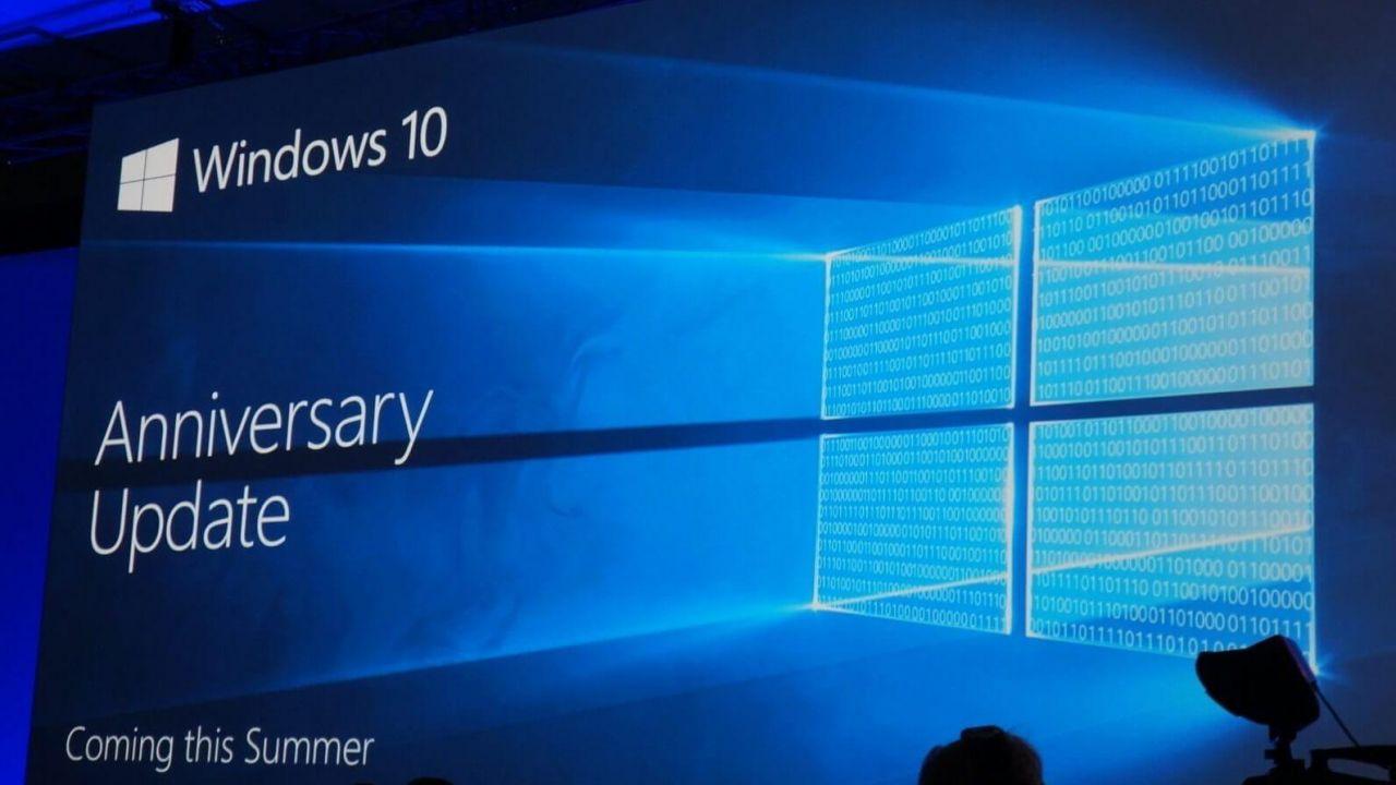 Windows 10 Redstone: quasi terminate le fasi di sviluppo | Surface Phone Italia