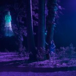 Da Vanity Fair : Alessandra Mastronardi per Nicolas Winding Refn