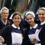 855 belle foto del Pellegrinaggio di Madrid