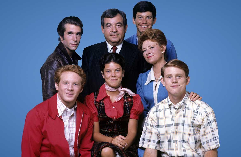 Ieri e Oggi : che fine hanno fatto gli attori dei nostri amati telefilm? Iniziamo con Happy Days
