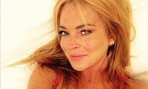 """Lindsay Lohan, tragedia per l'attrice: """"ho perso mezzo dito"""" [FOTO]"""