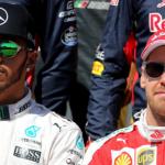 Formula 1 2016: i bookmaker dicono che vincerà Hamilton