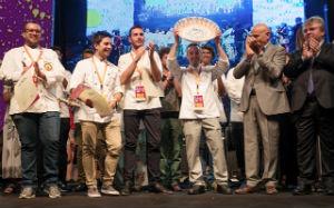 Cous Cous Fest: Palestina vince campionato del mondo