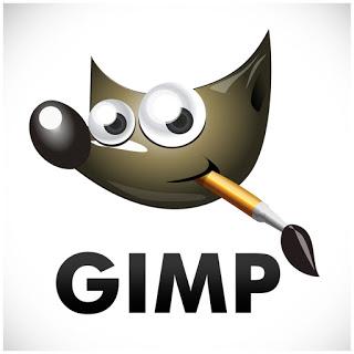 GIMP Gnu Image Manipulation Program