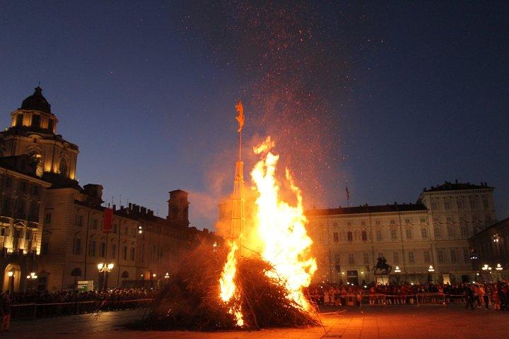 Cosa fare a San Giovanni a Torino: non solo fuochi d'artificio!