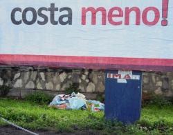 Enna: Giunta delibera piano economico finanziario per gestione rifiuti