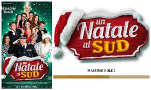 """""""Un Natale al Sud"""", Massimo Boldi e Anna Tatangelo nel """"cinepanettone"""" targato Medusa [ESCLUSIVA]"""