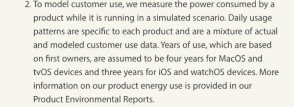 Apple lascia trapelare che il prossimo OSX si chiamerà MacOS