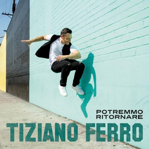 Tiziano Ferro nuovo singolo dal 28 ottobre e date tour!