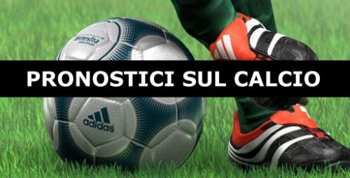 Come fare un pronostico calcio