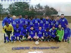 Aidone. La Don Bosco 2000, squadra formata da giovani migranti e da aidonesi, vince la fase...