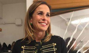 Cristina Parodi, rivelazioni hot: quando mi chiamò Tinto Brass