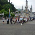 Pellegrinaggi Spagnoli a Lourdes