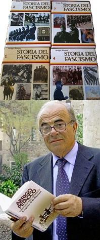 Arrigo Petacco partigiano sedicenne, la Resistenza fu un mito inventato dai comunisti