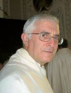 Aidone. Si è spento don Felice Oliveri, già parroco della chiesa di San Lorenzo Martire e vicario...