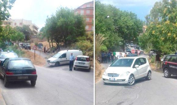 Migranti in arrivo. Protesta dei Sindaci in Sicilia