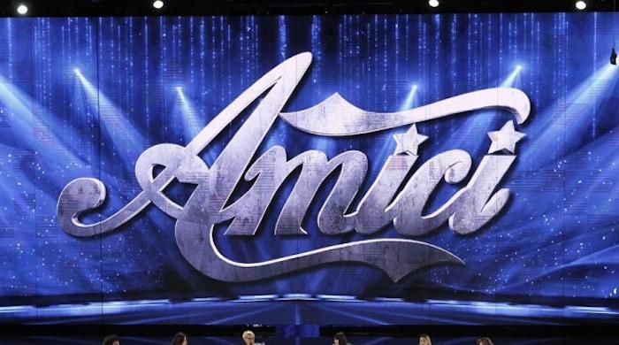 AMICI 15 anticipazioni sesta puntata: ORNELLA VANONI e DE GREGORI OSPITI. ANNA OXA canta un inedito