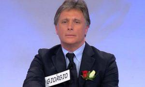 Giorgio Manetti bacia una bionda misteriosa. Lascerà Uomini e Donne?