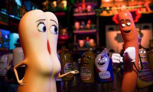 Sausage Party – La vita segreta di una salsiccia, l'horror divertente di questo Halloween