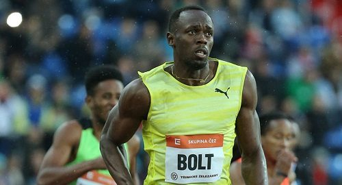Bolt esordisce e vince i 100 m. in 10.05 alle Isole Cayman