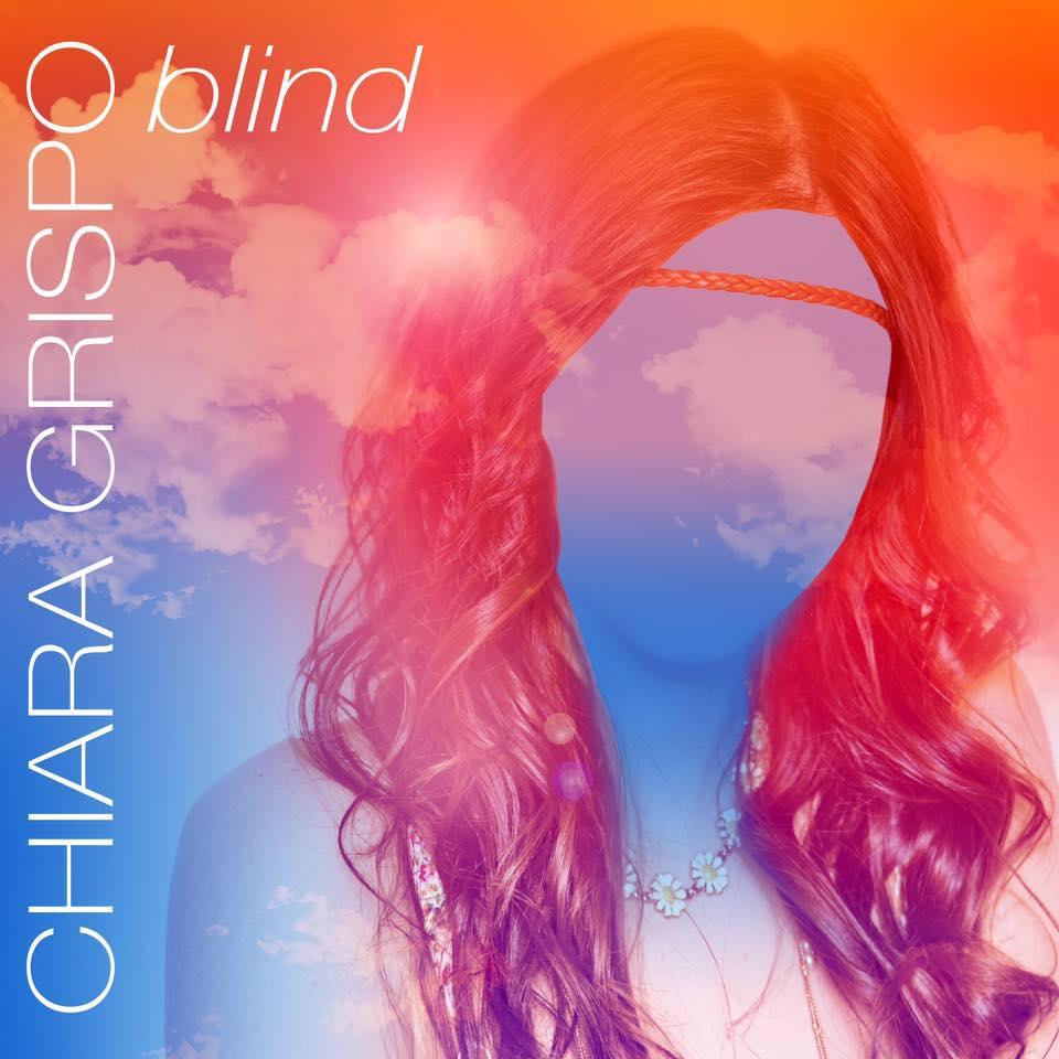 Chiara Grispo angelo custode in Blind: TESTO