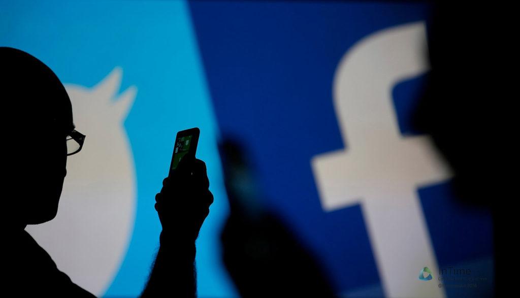 Le Amministrative 2016 sui Social, la sfida su Twitter e Facebook