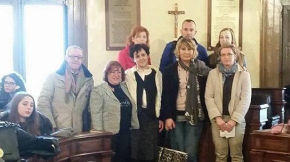 Studenti olandesi e cechi a Castelvetrano per progetto Intercultura