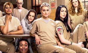 """Al via la quarta stagione di """"Orange Is the New Black"""" [VIDEO]"""