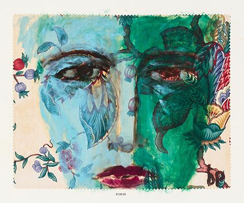 Il Frantoio a Capalbio (GR) presenta la mostra Bruno Pellegrino. Le tentazioni della pittura