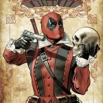 Deadpool: Il mercenario di Venezia