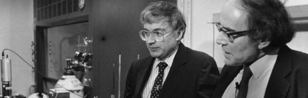 23 marzo 1989: Fleischmann e Pons ottengono una reazione di fusione fredda
