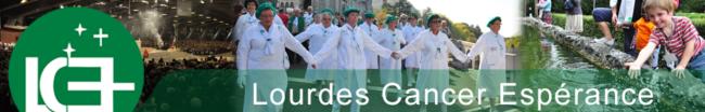 Pèlerinage 2017 #Lourdes Cancer Espérance