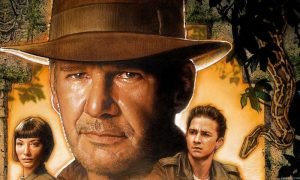 Indiana Jones 5, George Lucas non scriverà la storia