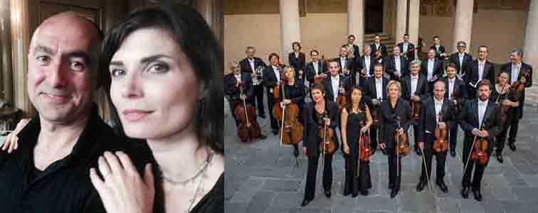 Chiara Muti, con l'OPV protagonista dell'Arlésienne di Bizet al Teatro Verdi di Padova