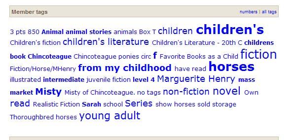 LibraryThing, il tool per scoprire cosa pensano i lettori del vostro libro online