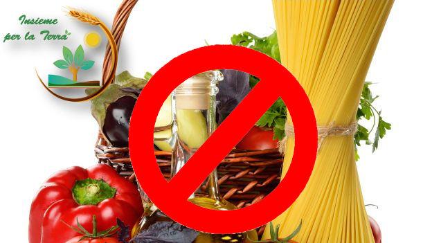 Ecco perchè la #dieta mediterranea risulta minacciata