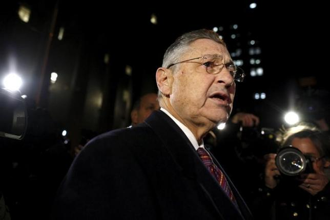 Ex-New York legislator Silver had affairs with two women: court papers