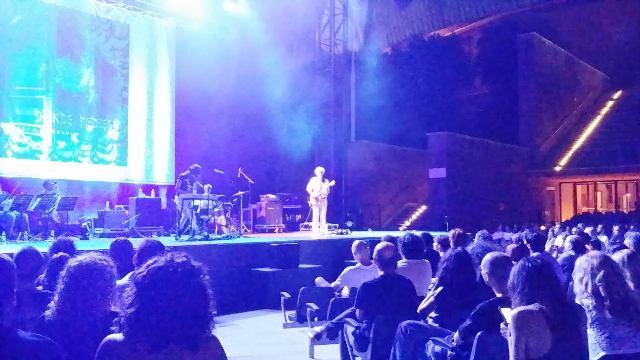 Blonde Redhead all'Auditorium: spettacolo colto, intelligente, per palati sopraffini