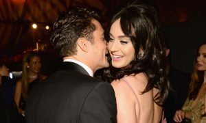 Katy Perry e Orlando Bloom in dolce attesa?