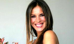 Grande Fratello Vip: Antonella Mosetti, nuovo incidente sexy