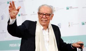 Morto Gian Luigi Rondi, grande perdita nel mondo della critica cinematografica