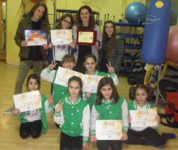 Troina. Fiera di Firenze: piccole ballerine dell'Associazione Atlantide vincono primo premio a...