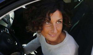 Incidente stradale per Lady Renzi: investito un motociclista