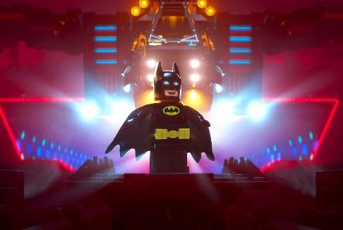 Ecco il trailer italiano di The Lego Batman Movie