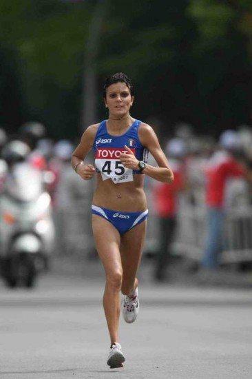 Anna Incerti vince la X miglia di Colorno (PARMA)