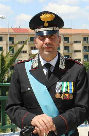 Il Maggiore Michele Cannizzaro ha lasciato il comando del Nucleo Investigativo dei Carabinieri di...