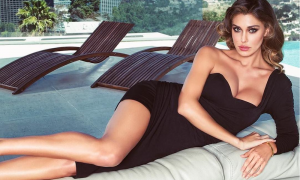 Belen Rodriguez, messa alla porta dalla casa di moda, si consola con Andrea Iannone…