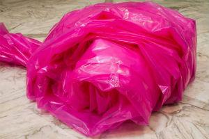 """Accademia Belle Arti Catania: workshop """"Polyethylen"""" concepito da Anna Guillot e Alfredo Sciuto"""