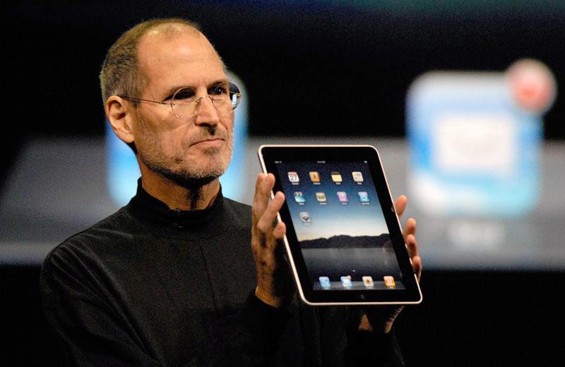 3 aprile 2010: Apple mette in vendita il primo iPad