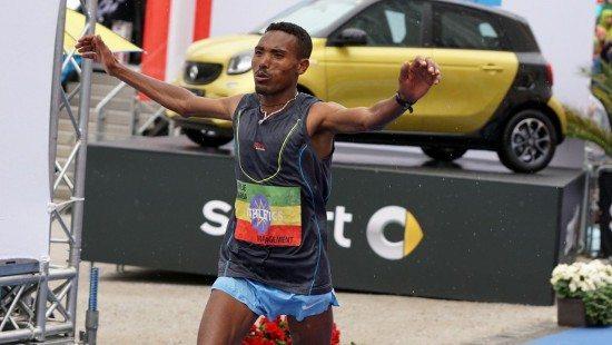 Risultati Maratona di Salisburgo: Bekele e Fatuma Usen Tayr si aggiudicano la gara- La Classifica